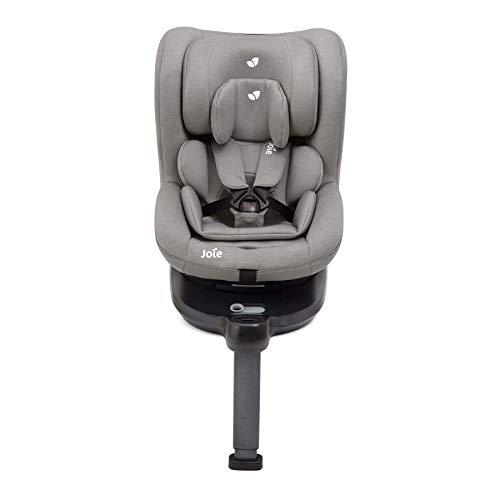 Siège auto I-Size I-Spin 360 Grey Flannel - Joie