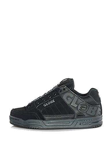 GlobeTilt, Zapatillas de Skateboarding Hombre, Negro (Black/Night), 43 EU (10 US)