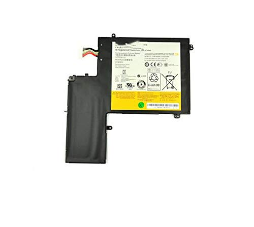 szquan New Genuine Battery Compatible with Lenovo IdeaPad U310 and U310 Touch Series L11M3P01 11.1V 46WH