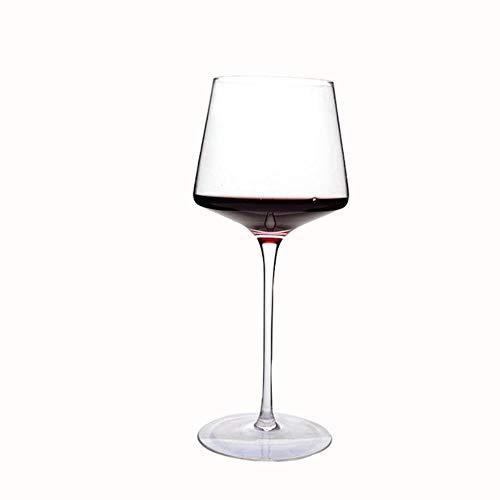 Copa de vino BWM para degustación de vino tinto