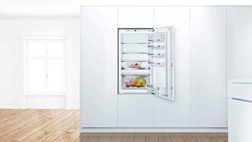 Bosch KIR31ADD0 Serie 6 Einbau-Kühlschrank / A+++ / 102,5 cm Nischenhöhe / 67 kWh/Jahr / 172 L / VitaFresh plus / VarioShelf