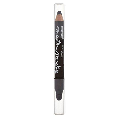 Maybelline stylos Maestro Smokey – Noir fumée (Lot de 2)
