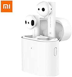 Xiaomi Air 2 TWS Bluetooth Headset 2 Airdots pro 2 Xiaomi Smart Voice Control LHDC HD Sound Dynamic Tap Control ENC