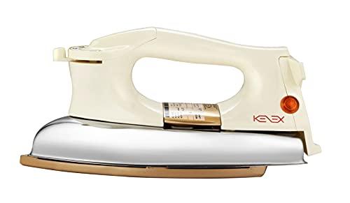 Kenex Premium Heavy Weight Dry Iron