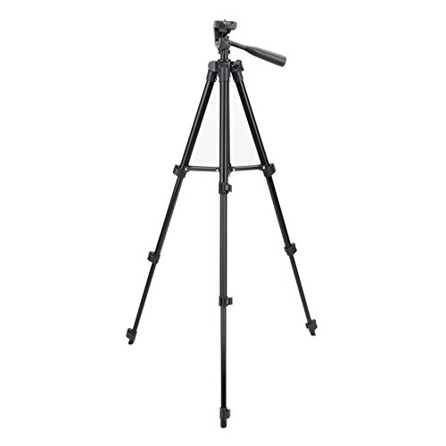 sony lightweight tripods Universal Portable Digital Camera Camcorder Tripod Lightweight Aluminum Stand for Canon Nikon Sony ET-3120