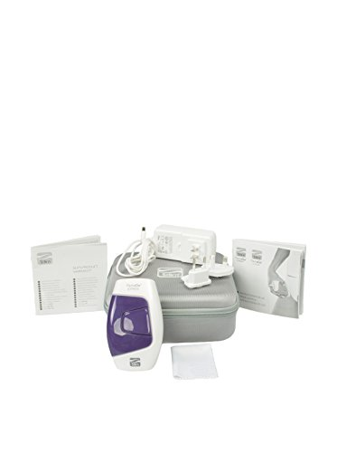 Silk'n Flash&Go Express, IPL Laser Hair Removal System