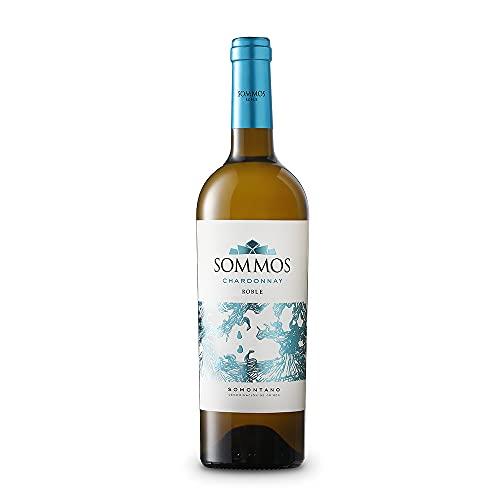 Sommos Roble Blanco - 750 ml