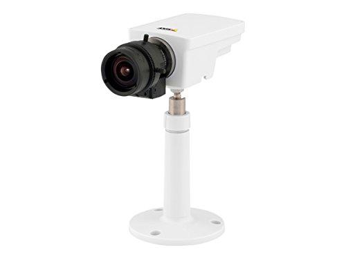 AXIS M1114 Network Camera - Netzwerk-CCTV-Kamera - Farbe - 1280 x 800 - CS-Halterung - Automatische Irisblende