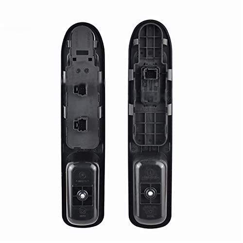 Lyqfff para Peugeot 307 CC 2003-2008 307 SW 2002-2014, 6554.KT 6554KT Modelos...