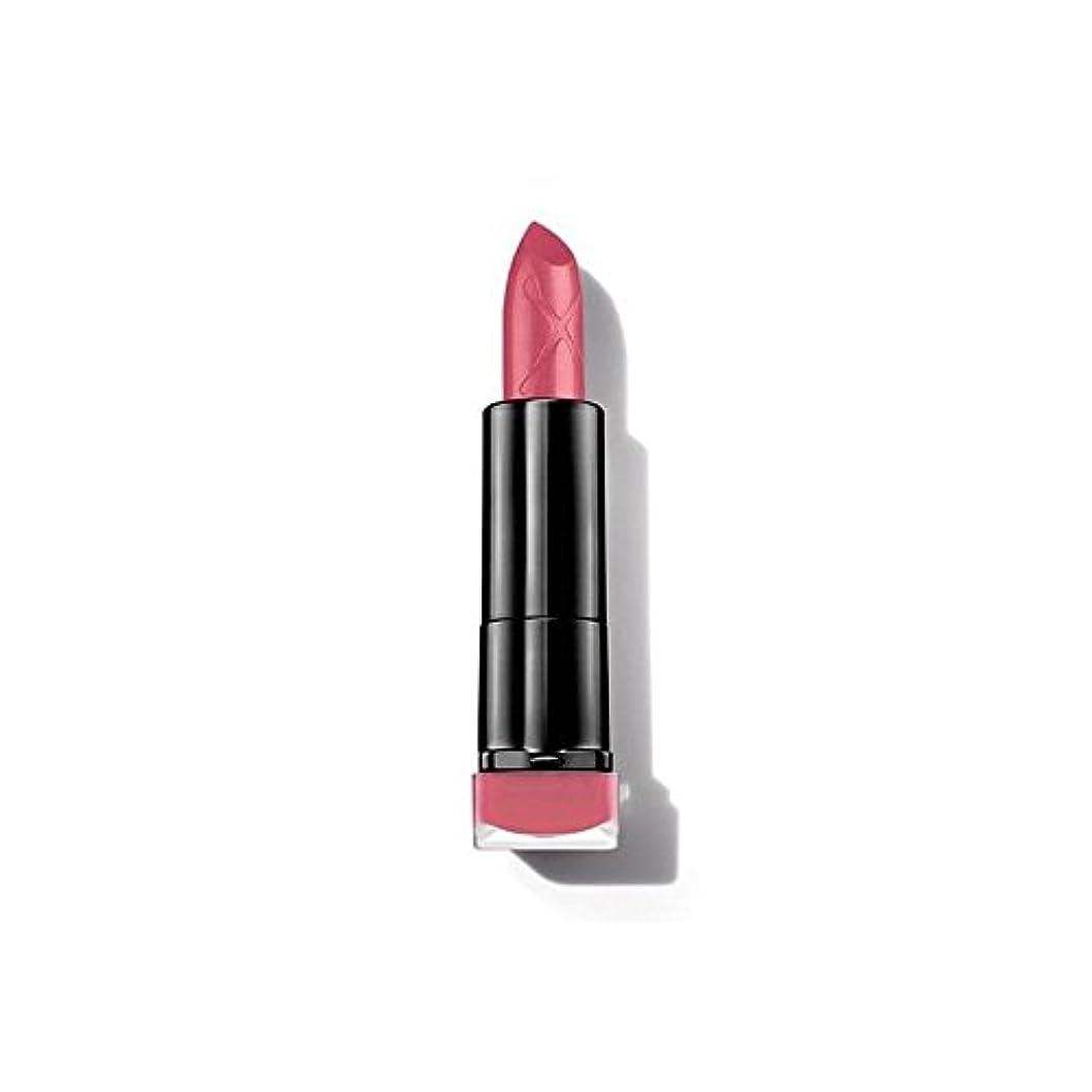 ドラマ妖精難しいMax Factor Colour Elixir Matte Bullet Lipstick Rose 20 (Pack of 6) - マックスファクターカラーエリキシルマット弾丸の口紅は、20ローズ x6 [並行輸入品]
