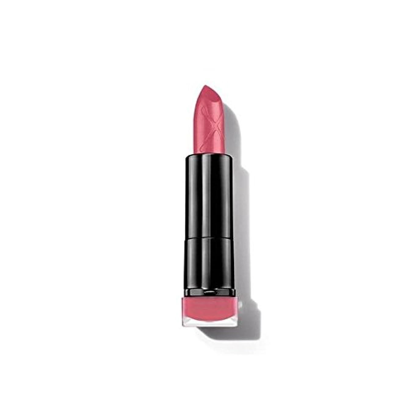 そのような残高適応するMax Factor Colour Elixir Matte Bullet Lipstick Rose 20 (Pack of 6) - マックスファクターカラーエリキシルマット弾丸の口紅は、20ローズ x6 [並行輸入品]