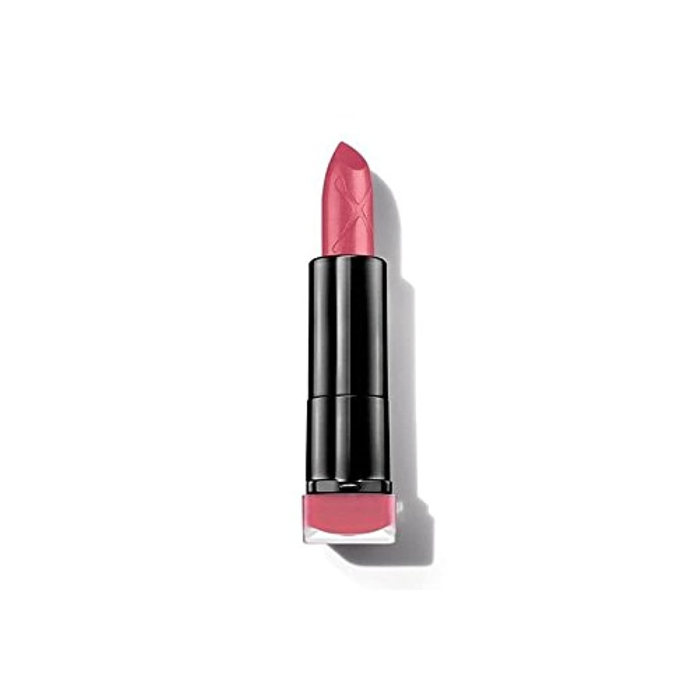改革役立つ投票マックスファクターカラーエリキシルマット弾丸の口紅は、20ローズ x4 - Max Factor Colour Elixir Matte Bullet Lipstick Rose 20 (Pack of 4) [並行輸入品]