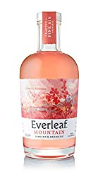 NATURAL NON-ALCOHOLIC AROMATIC APERITIF - A vibrant blend of 12 sustainably sourced botanicals carefully chosen to capture MOUNTAIN flavours including Cherry Blossom, Roseship and Strawberry ENJOY AS A SPRITZ WITH TONIC - Fill a large wine glass with...