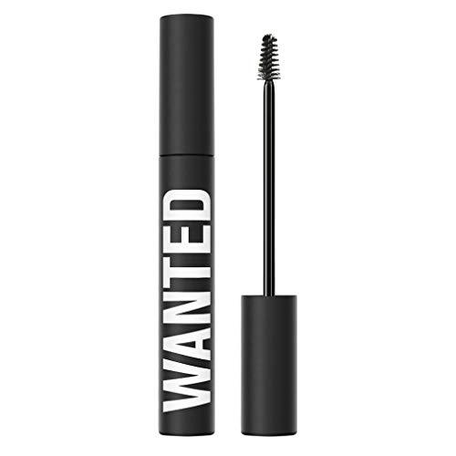 L 'Oréal Paris Isabel Marant WANTED BROW POLISHER, doorzichtige gel-mascara voor optimaal definiëren van de wenkbrauwen, 7 ml