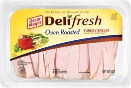 Oscar Mayer Deli Fresh Meats Are Delicious Products