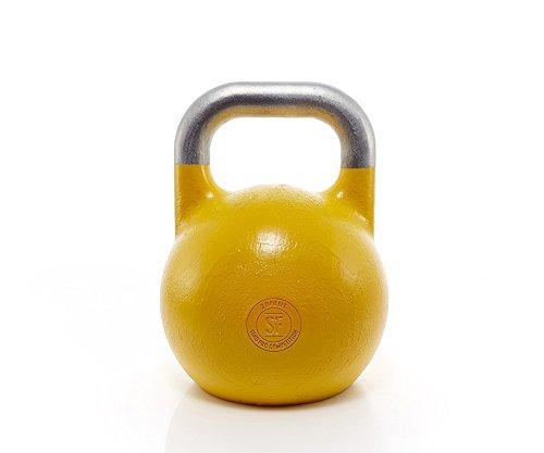 Suprfit Econ Pesa Rusa 4 – 28 kg | Pesa Rusa | inercia Pesas, Crossfit...