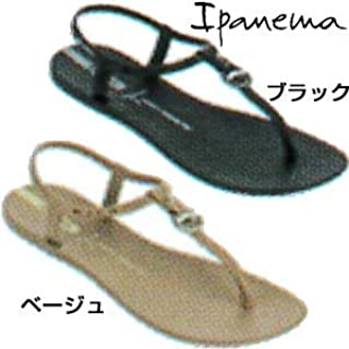 イパネマ(ipanema) LENNY INVERNO 17 グレンデーネ(Grendene) サンダル レディース SP26101 SP26101203:ベージュ 36(23.5-24.0cm)