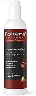 Foltene Shampoo For Men, 400ml