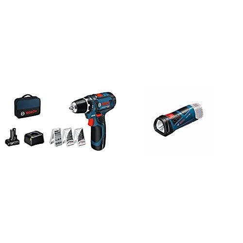 Bosch Professional 12V System Akku...