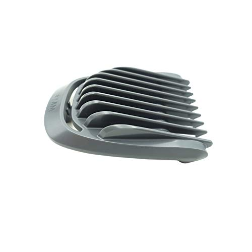Price comparison product image Xingsiyue Clipper Haircut Limit Comb for Philips BT1209 / 1210 / 1211 / 1214 / MG3710 / 3721 / 3730 / 3747,  Barber Trimmer Professional Guards