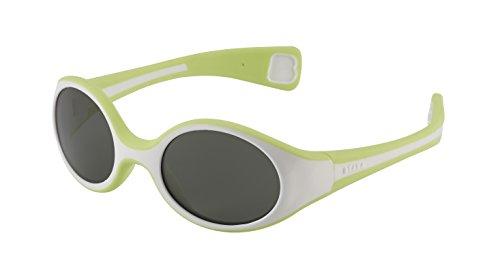 Béaba zonnebril, hoge UV-bescherming, van 0 tot 5 jaar. Small geel