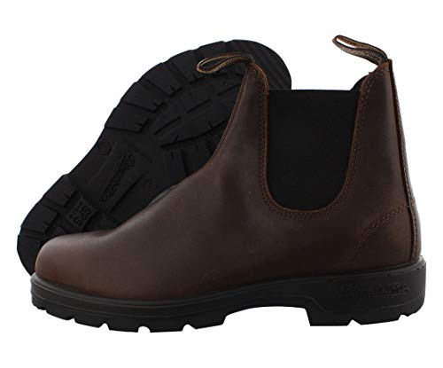 Blundstone Super 550 Series Boot - Women's Antique Brown, US 8.0/UK 5.0
