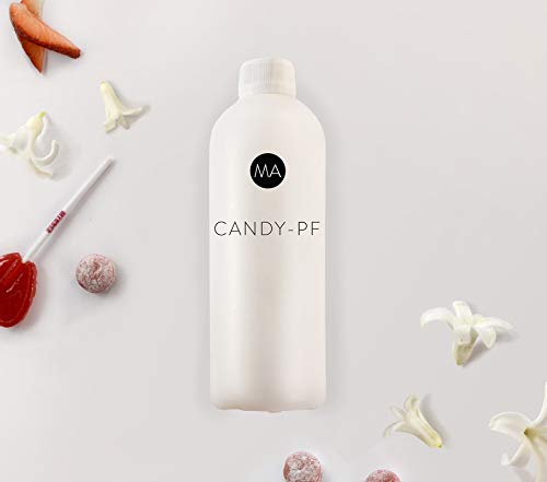 MA MEDITAROMA Ambientador Candy- Esencias De Larga Duracion - 0% Alcohol -...