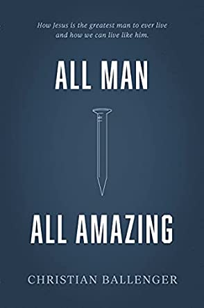 All Man All Amazing