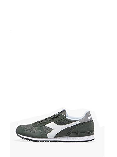 Diadora - Sneakers Titan II per Uomo e Donna (EU 44.5)