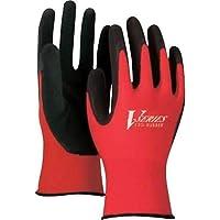 おたふく手袋 A-31 天然ゴム背抜き手袋 Мサイズ 10双セット販売