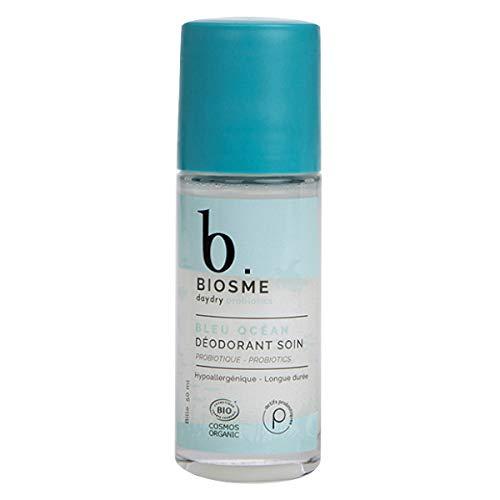 Deodorant Rechargeable Bleu Ocean