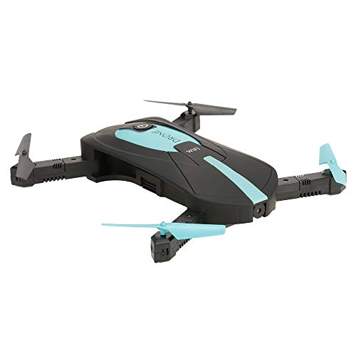 GoolRC JUN YI Spielzeug JY018 2.0MP Kamera 1080P WiFi FPV Faltbare Selfie Pocket Drone G-Sensor Barometer Höhe Hold RC Quadcopter
