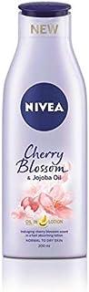 [Nivea ] ニベア桜&ホホバオイルボディローション200Ml - Nivea Cherry Blossom & Jojoba Oil Body Lotion 200ml [並行輸入品]