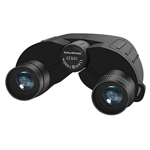 LBMTFFFFFF Telescopio Binocolo Occhiali per Visione Notturna ad Alta Potenza HD Telescopio per Esterni per Adulti, binocolo, telescopio per Principianti, Piccolo telescopio