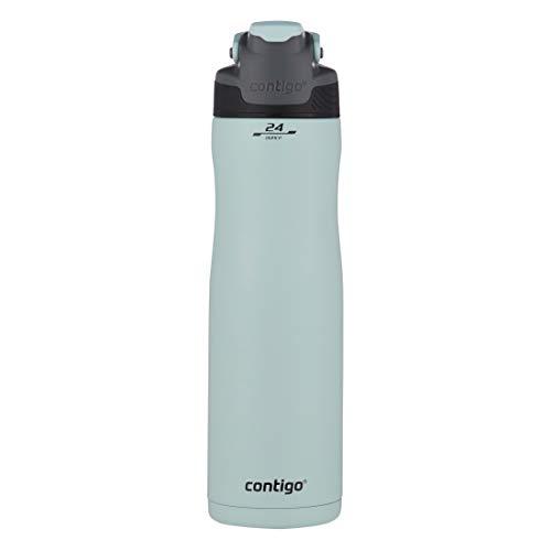 Opiniones y reviews de Botella de Agua Contigo Top 10. 12