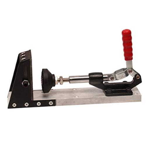 LTH-GD Herramientas de reparación de Hardware Herramienta de taladrado y taladrado de Orificios oblicuos de Orificios Inclinados for localizadores de Orificios Inclinados Uso Amplio