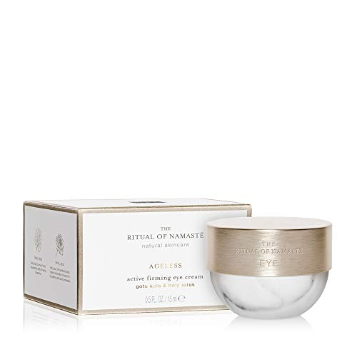 RITUALS The Ritual of Namasté Straffende Augencreme, Ageless Kollektion, 15 ml