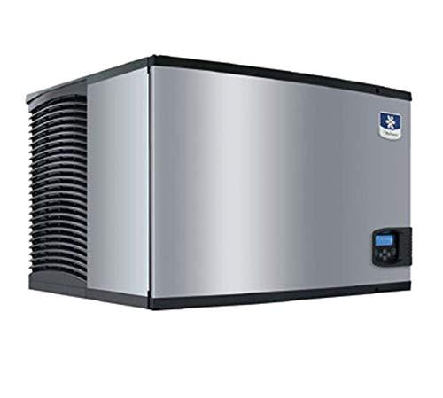 Manitowoc ID-0452A Air Cooled 450 Lb Full Cube Ice Machine
