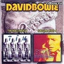 Tin Machine II / Single Hits 4