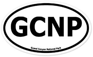 Best national park oval stickers Reviews