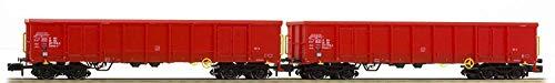Spur N - Hobbytrain Set Eanos DB