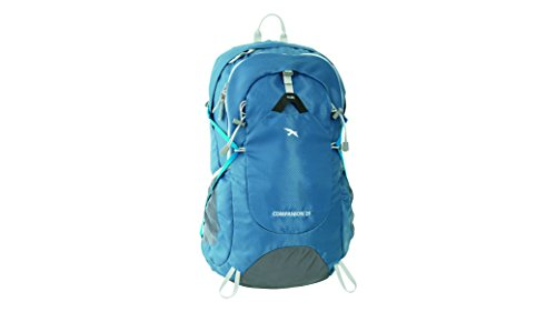 Easy Camp Companion 25 Rucksack, Blau, One Size
