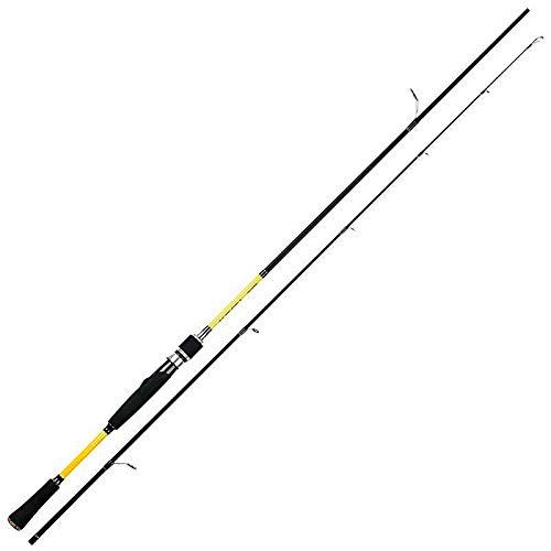 CRONY Canne - Cañón Giratorio para Pesca (128, 213, 2, 109, 7-20, tamaño Mediano)