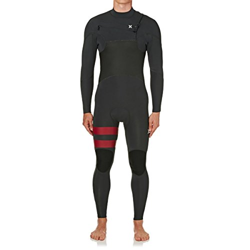 Hurley Wetsuits - Hurley Advantage Plus 4/3mm 2...
