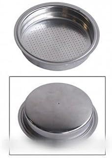 Riviera & Bar – Filtro 1 taza/cápsula compacta para cafetera ...