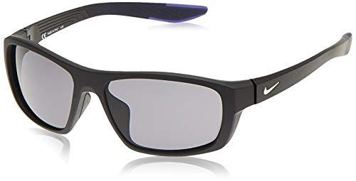 Nike Sun Brazen Boost Gafas, Negro, 57 mm para Hombre