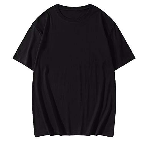 NOBRAND Camiseta de manga corta para hombre