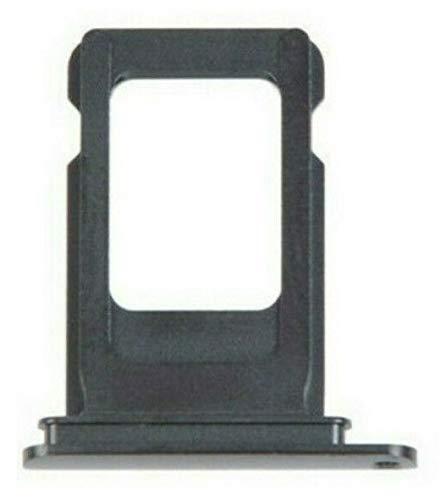 Desconocido Bandeja SIM para iPhone XS, A1920, A2097 Soporte Adaptador Porta Tarjeta...