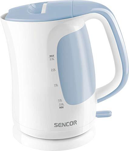 SENCOR SWK 2510WH-Bouilloire électrique, Blanc
