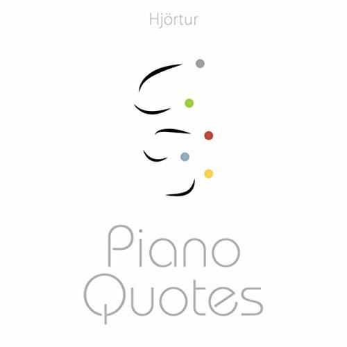 Piano Quotes